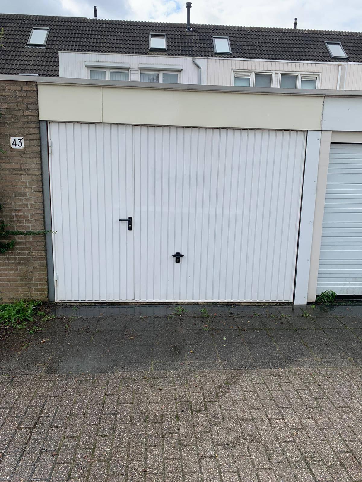 rolluik deuren